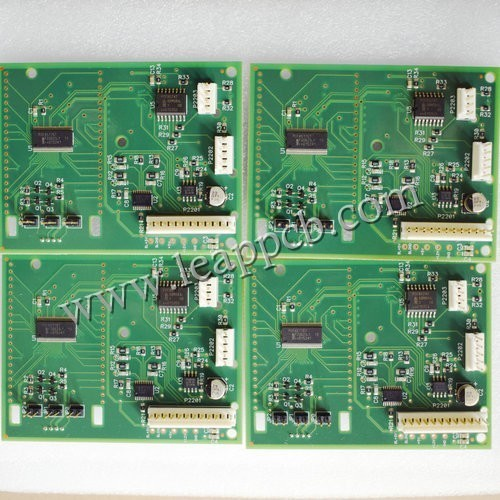 4 layer pcb assembly