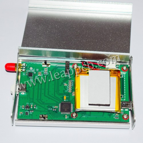 2 layer pcb assembly