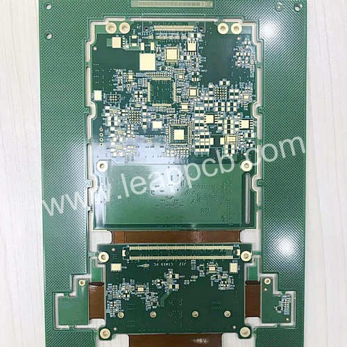 rigid-flex pcb board